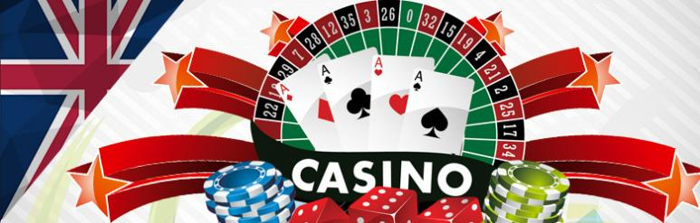 UK Online casino and Games